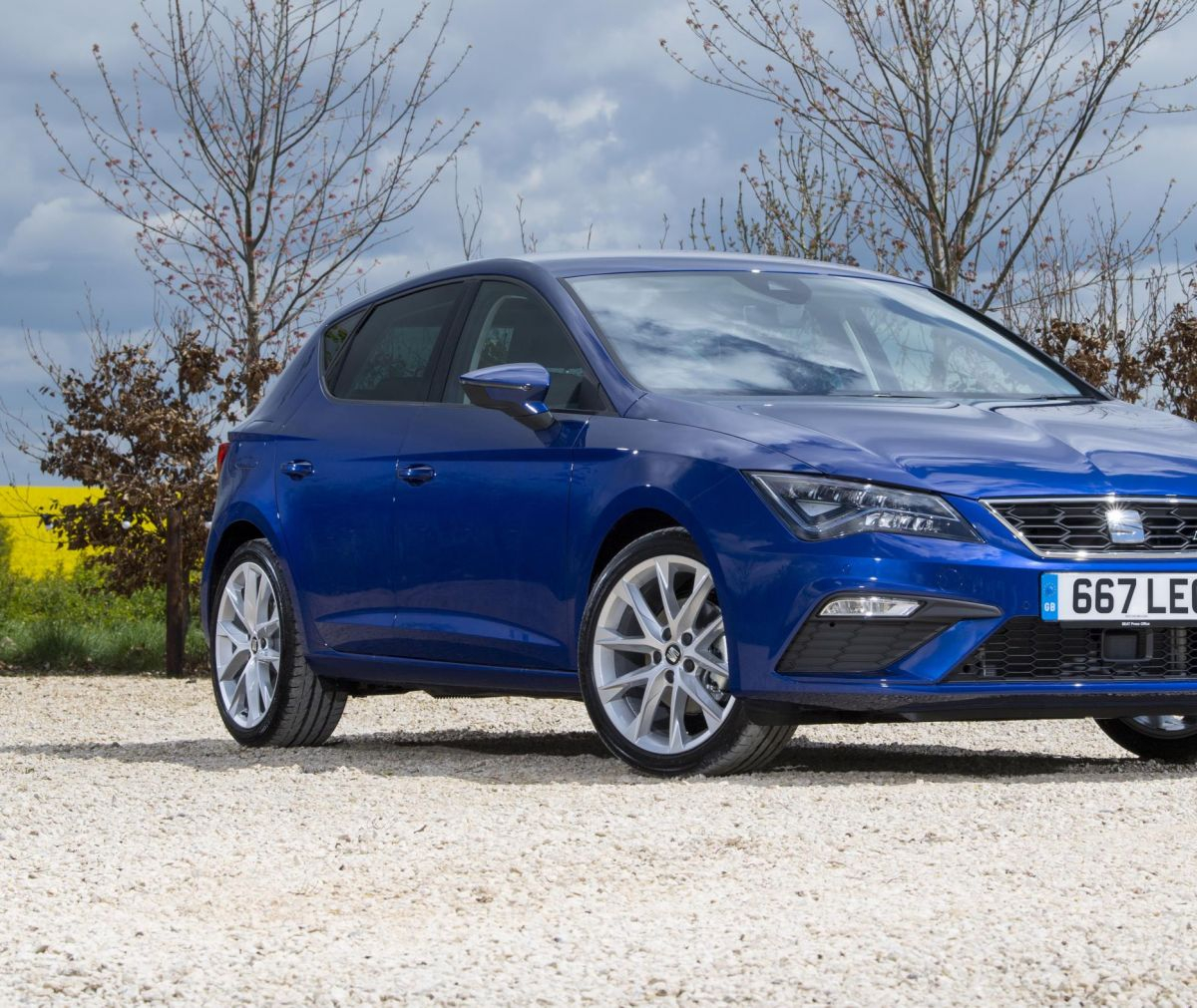 Seat PCP offers include up to £3,000 Towards Your Deposit & an Extra £1,000 Saving Voucher