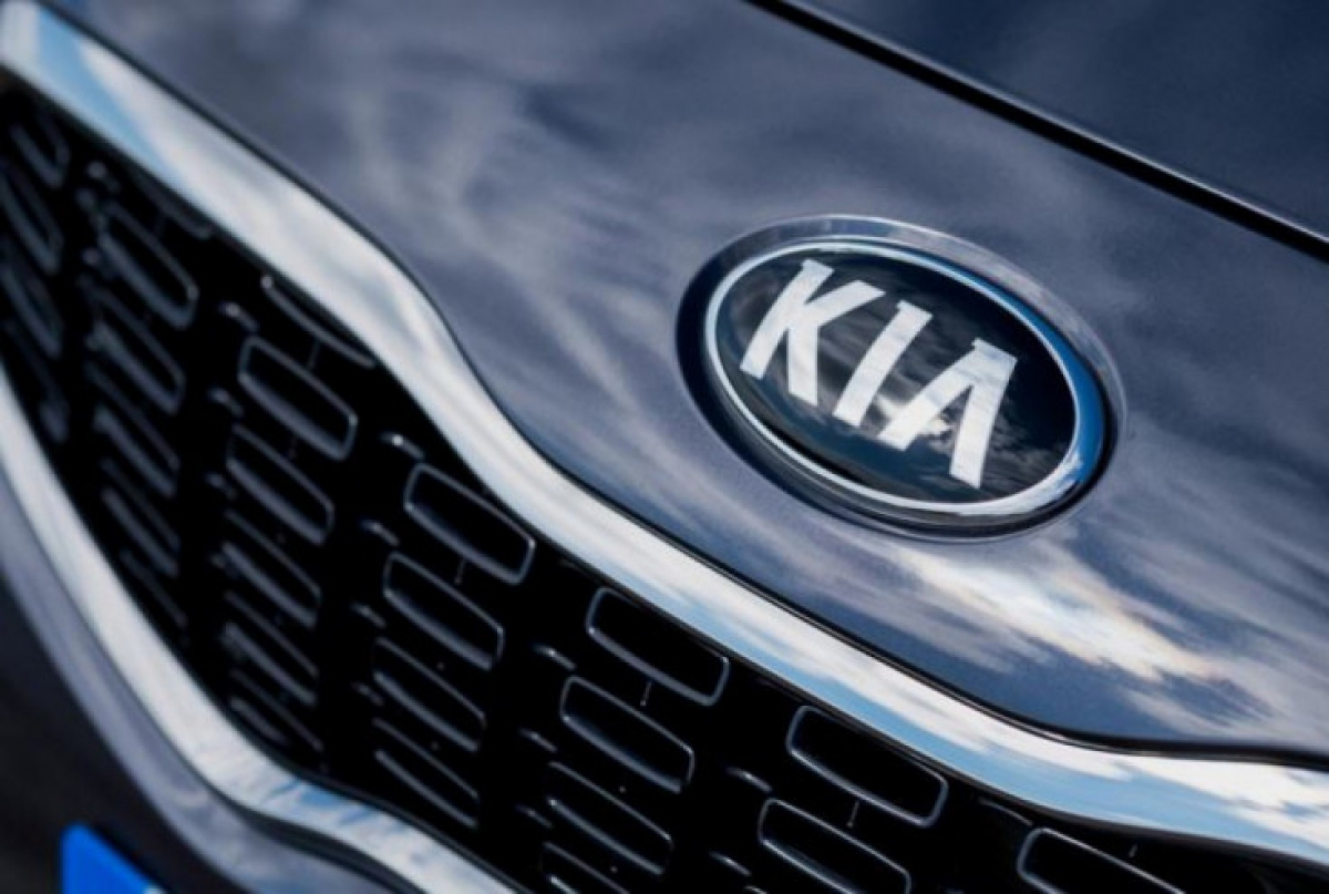 Free Rewards with Kia Care Service Plan Image 1