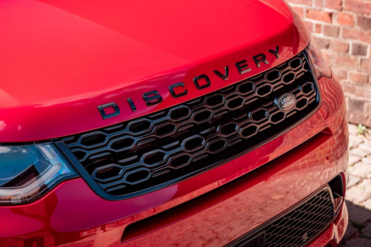 The New Land Rover Discovery Sport is Available to Order Now Image 1