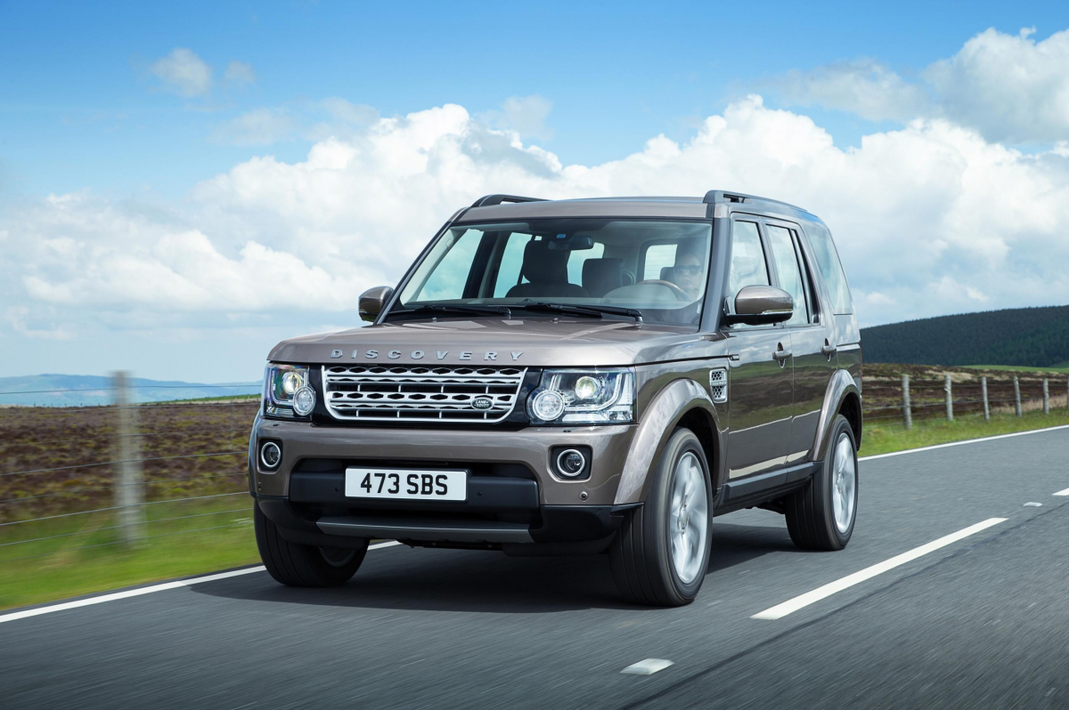 New 100% Land Rover Fixed Price Servicing for Vehicles 3 Years + Image 2
