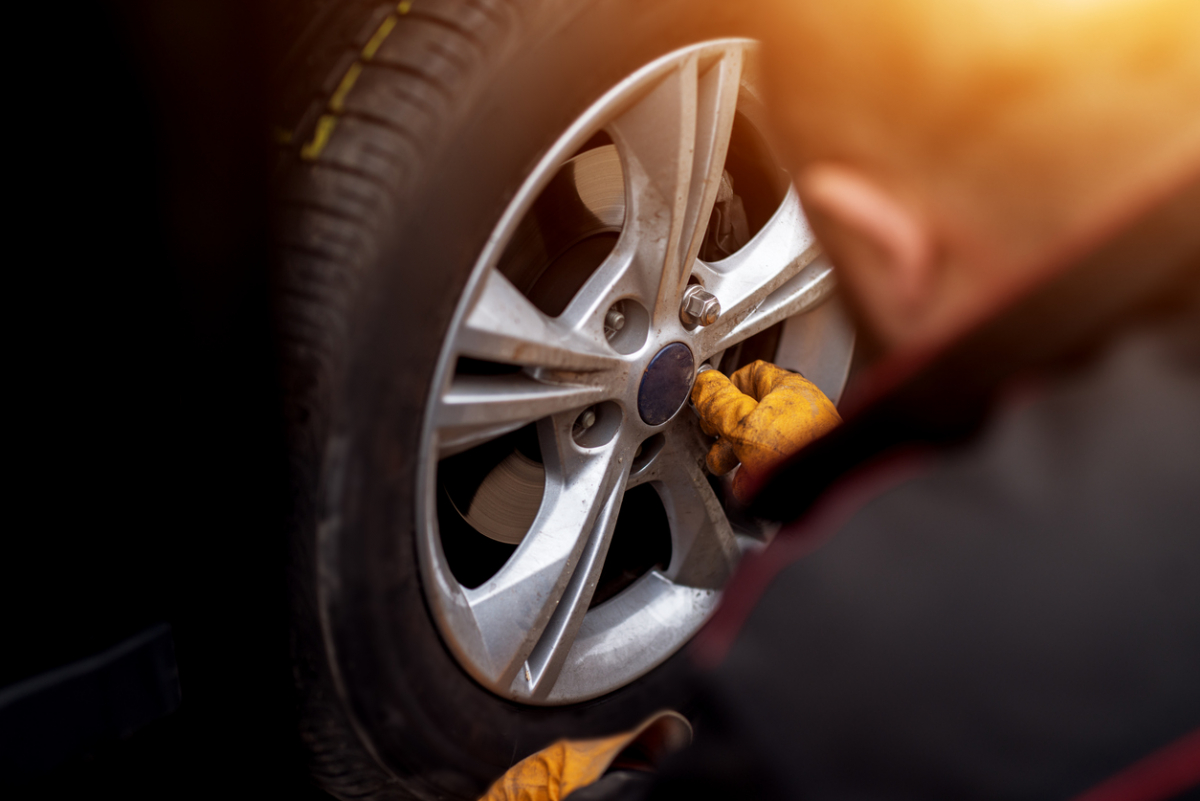 Top Tyre Tips and How to Keep Them Safe Image 3