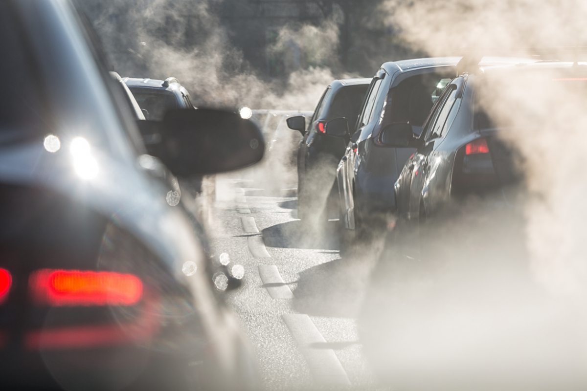 Bigger Fines for Drivers That Let Cars Idle While Parked Image 2