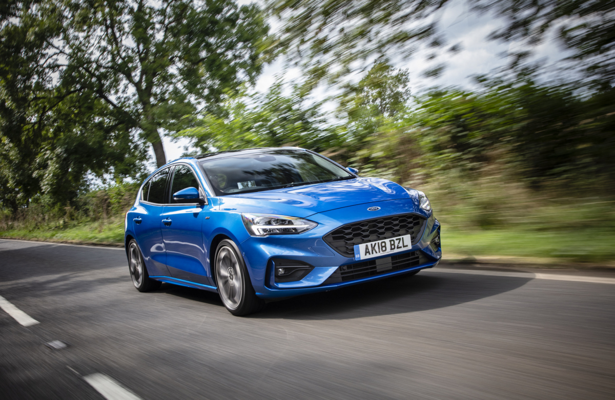 0% APR offers with Ford Options for 2019 Image 9