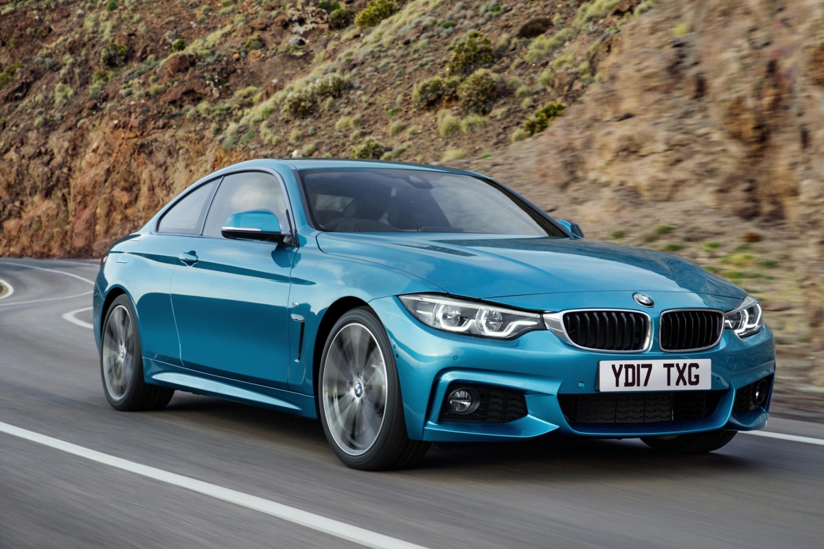 BMW Offers a Range of New Car Personal Finance Deals Image 3