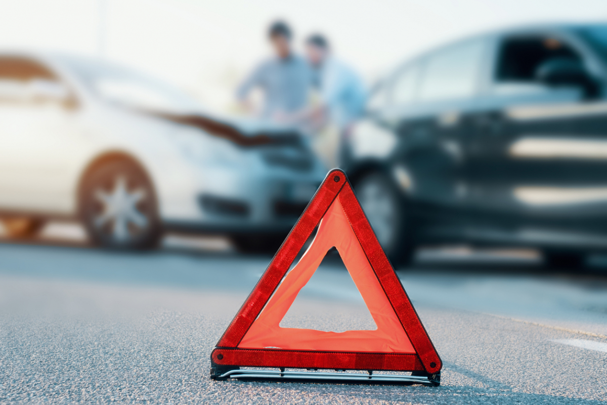 Fraudsters Adopt Potentially Lethal 'Hide And Crash' Tactic Image 1