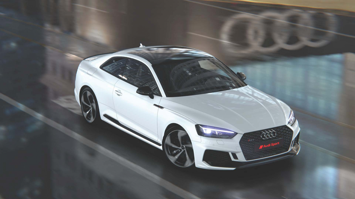 Audi Sport Celebrates 25 Years of their RS Models Image 0
