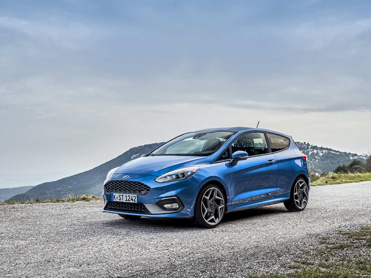 The Ford Performance Dealership Event Image 2