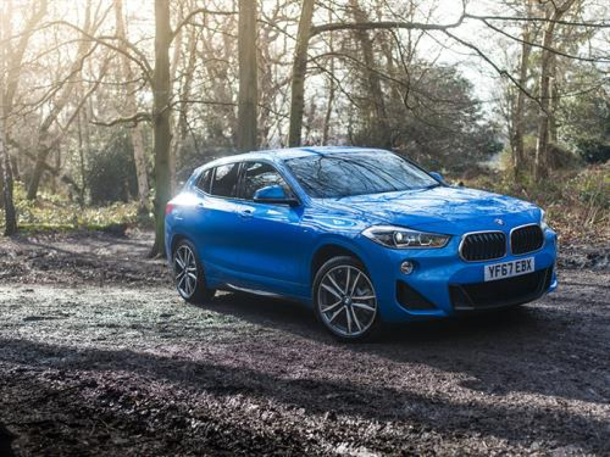 BMW Are Offering 24 Hour Test Drives on their Expansive X Range Image 22