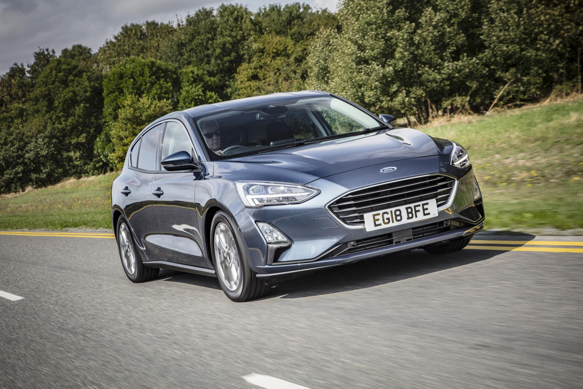 Ford Offer a £500 Test Drive Saving off the Price of a New Ford Car Image 5
