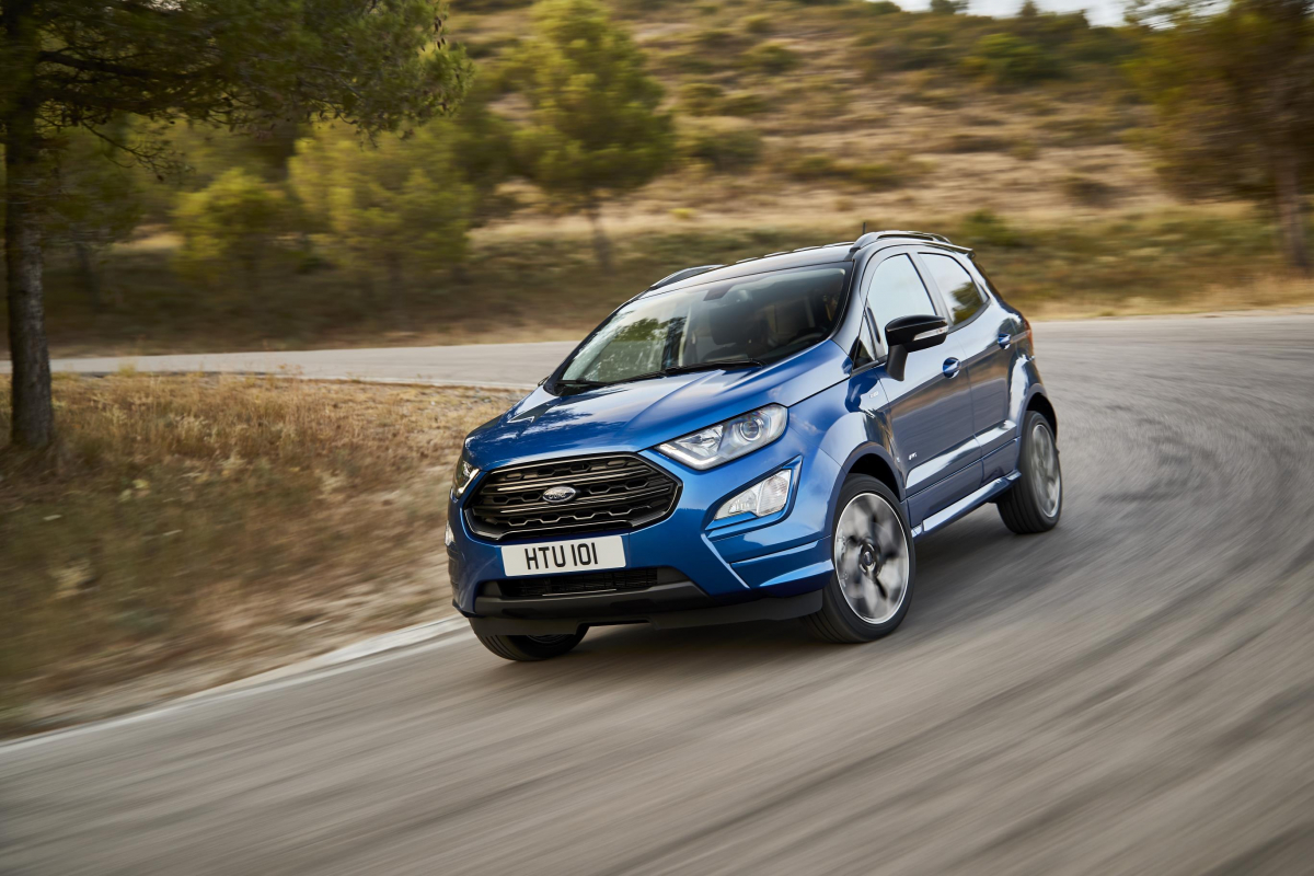 Ford Offer a £500 Test Drive Saving off the Price of a New Ford Car Image 7