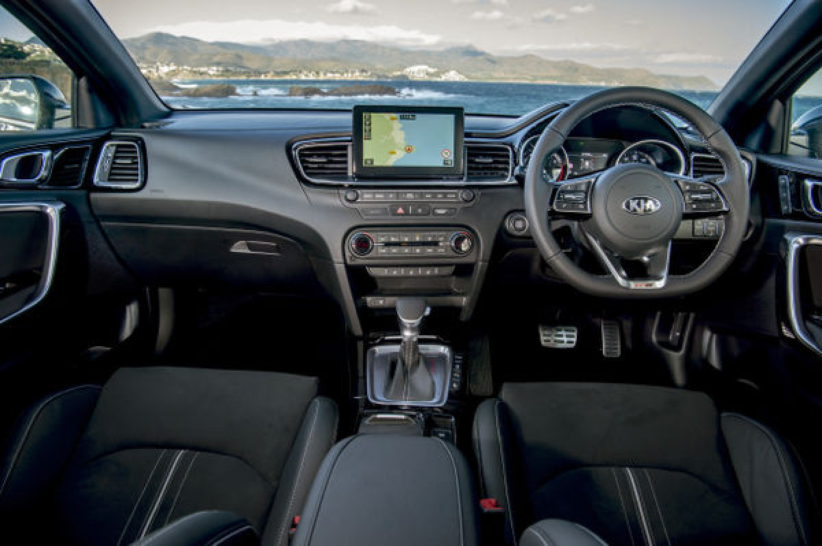 Kia Servicing & Maintenance Keeps Your Car at Its Best For Less Image 0