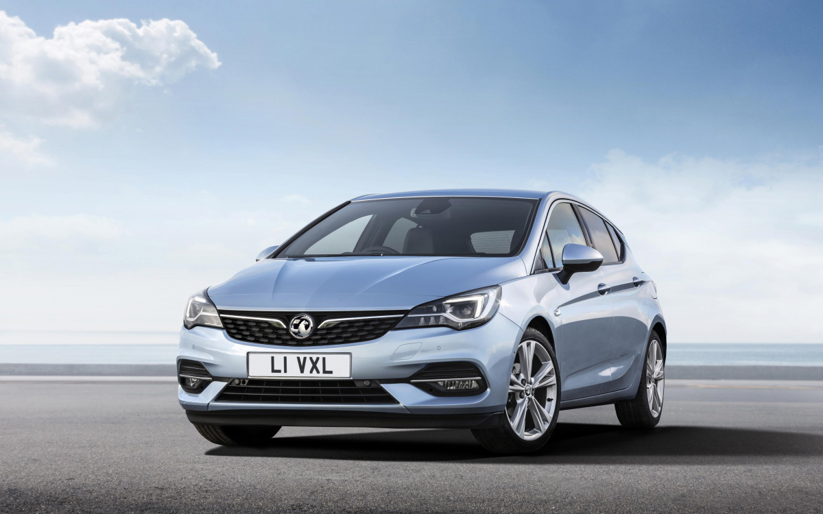 Vauxhall to Launch 3 Brand New Models at Frankfurt Auto Show Image 2