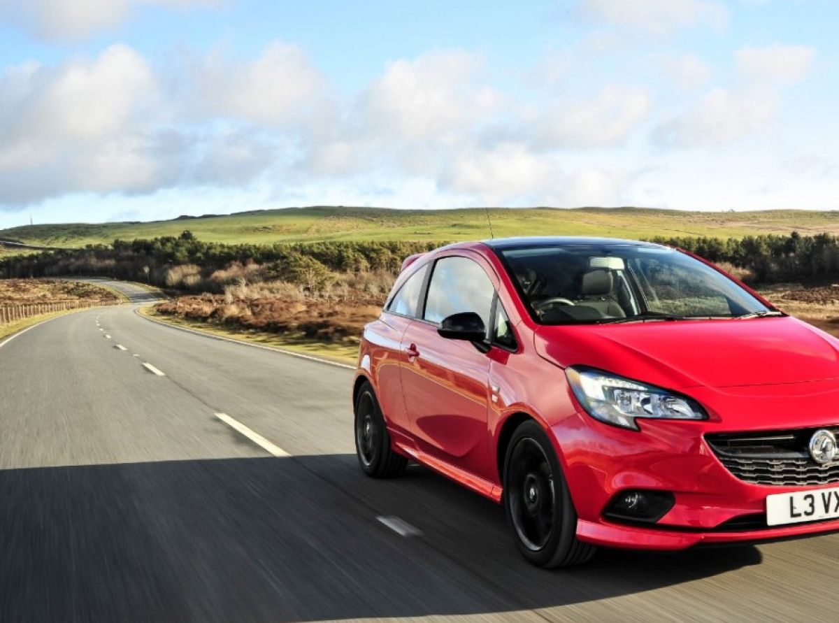 New Vauxhall Service Club Offers & Discounts for 2019 Image 2