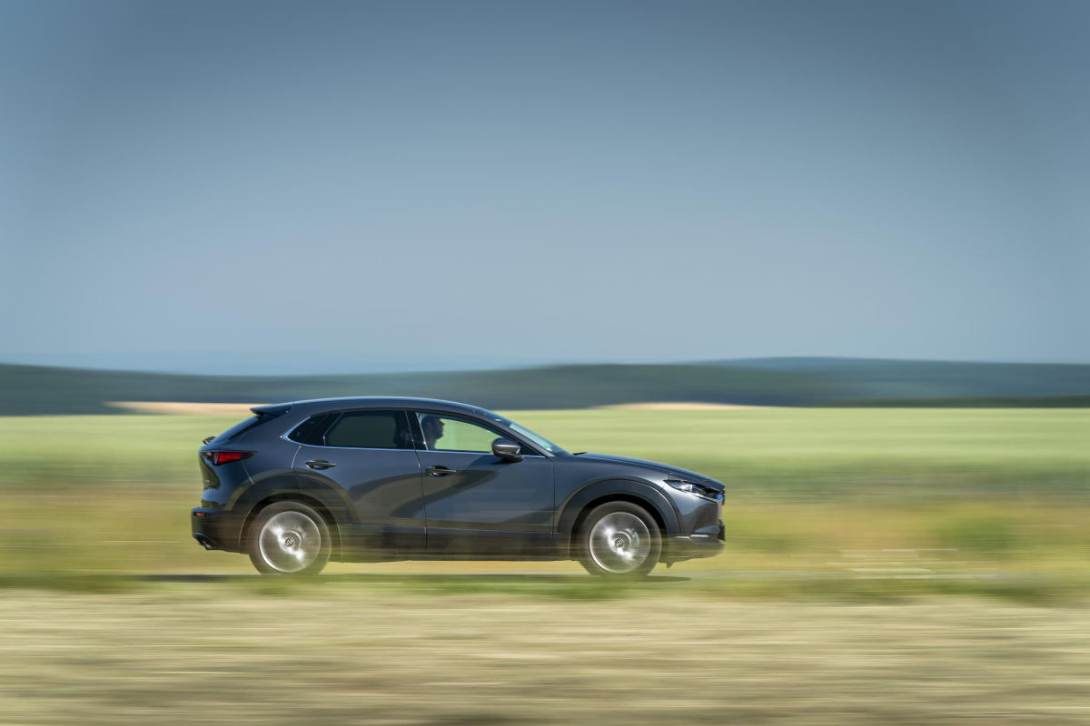 Mazda Release Pricing and Specification of Their New CX-30 Image 1