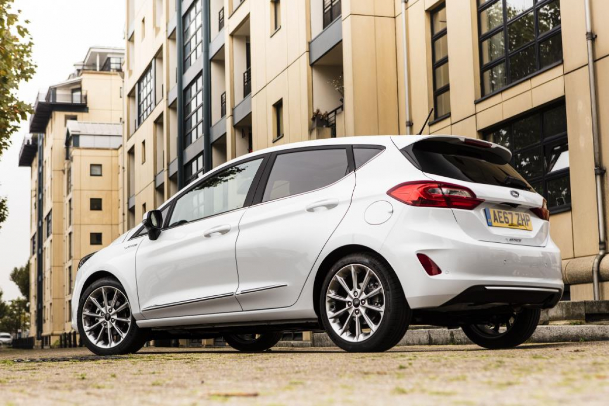 Ford Scrappage Scheme £2,000 Savings Image 10