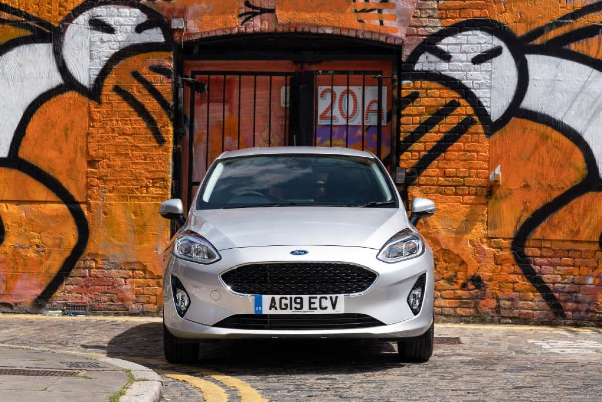 0% APR offers with Ford Options for 2019 Image 16