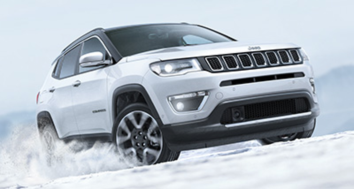 Jeep Offer Some Exceptional Deals on Brand-New Models Image 4