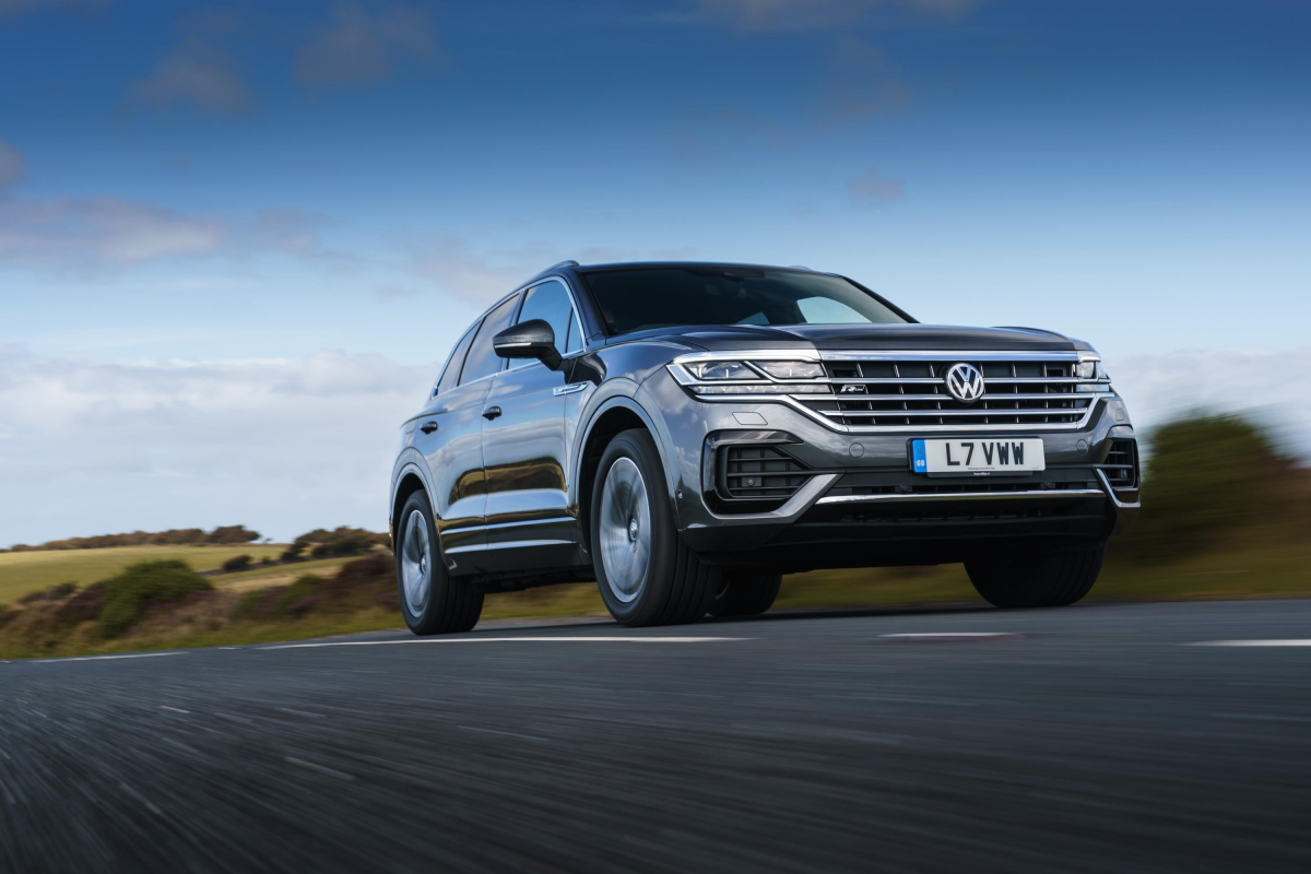Up to 48 hour test drives available on a range of new SUVs Image 6