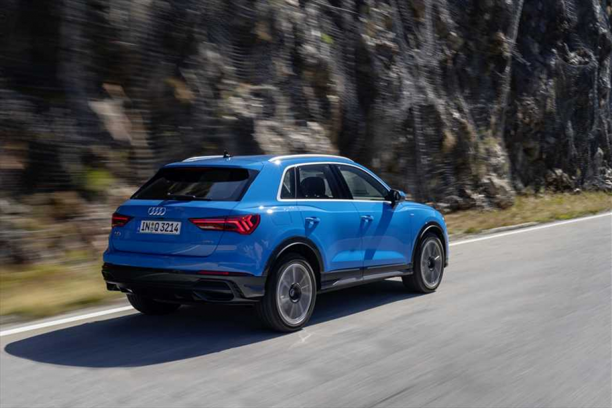 Audi Offer Deposit Contributions on a Range of New Cars Image 9