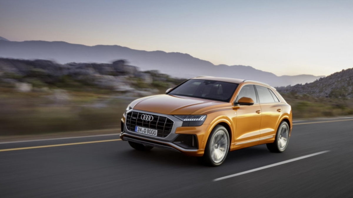 Audi Offer Deposit Contributions on a Range of New Cars Image 10