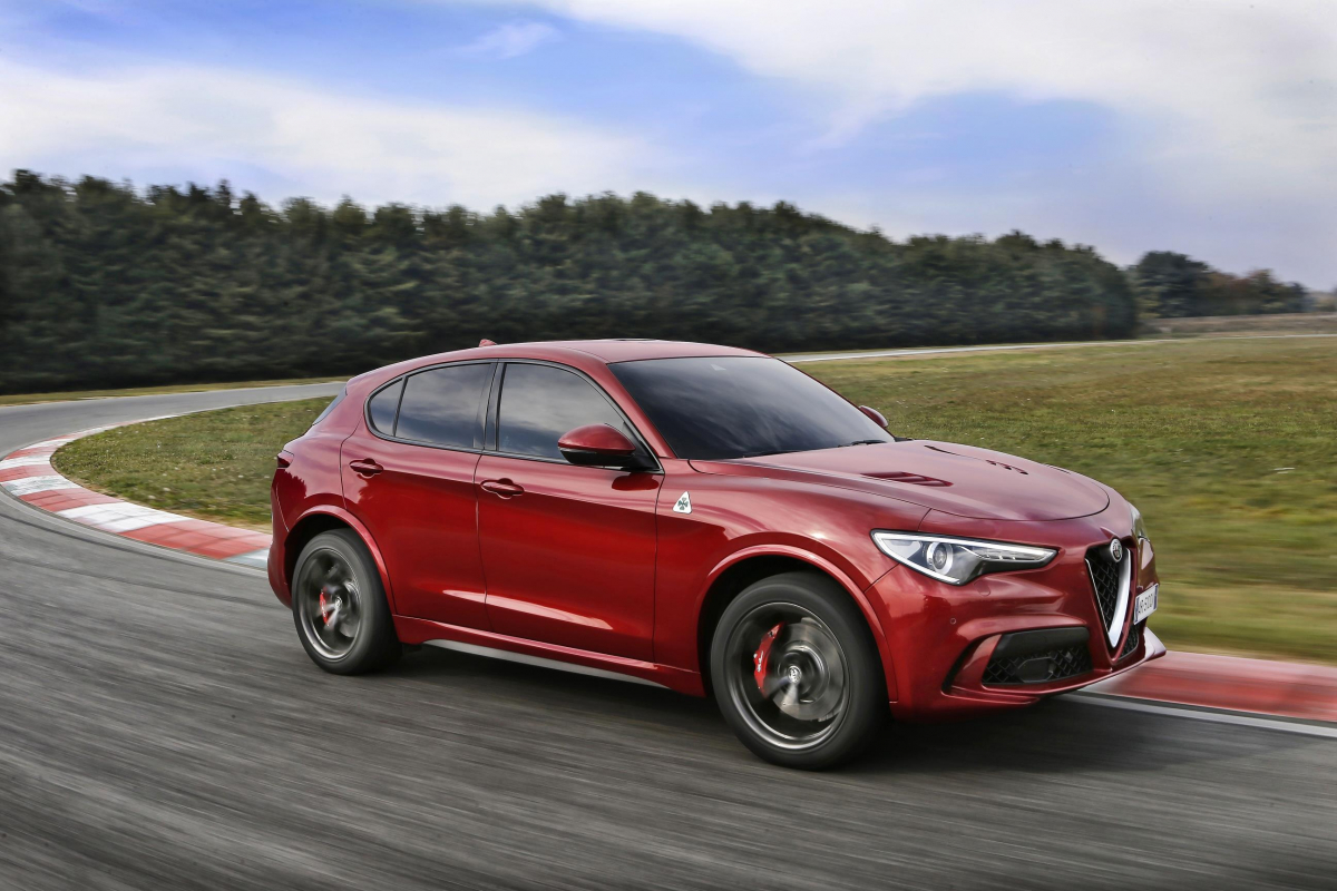 Top SUV Deals Right Now with 0% Finance Image 18