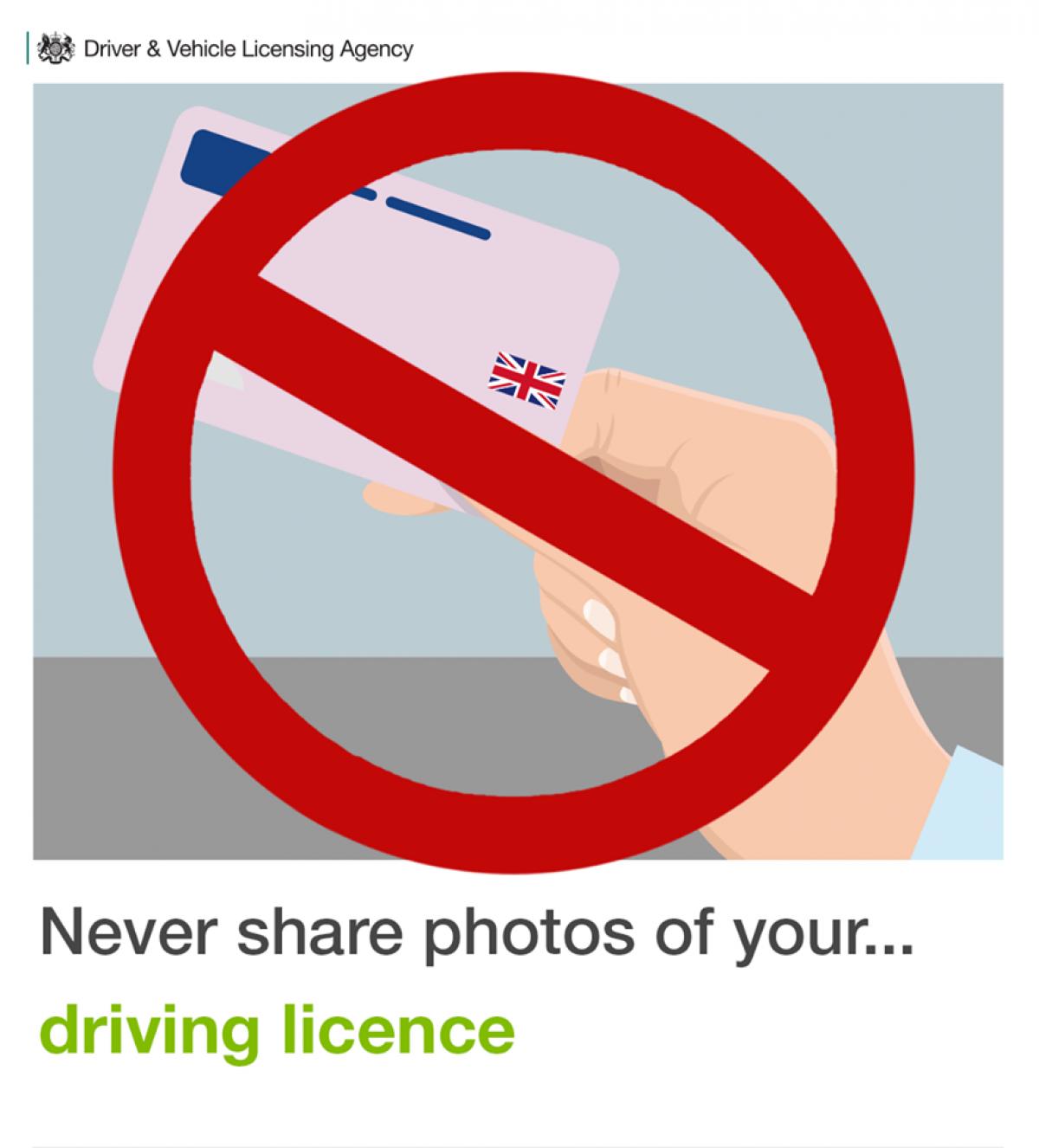 DVLA Warnings to Motorists in 2019 Image 6