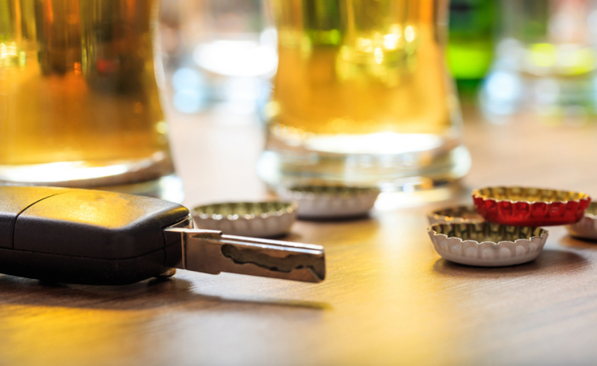 Drink-Drive Myths Busted For Christmas 2019 Image 0