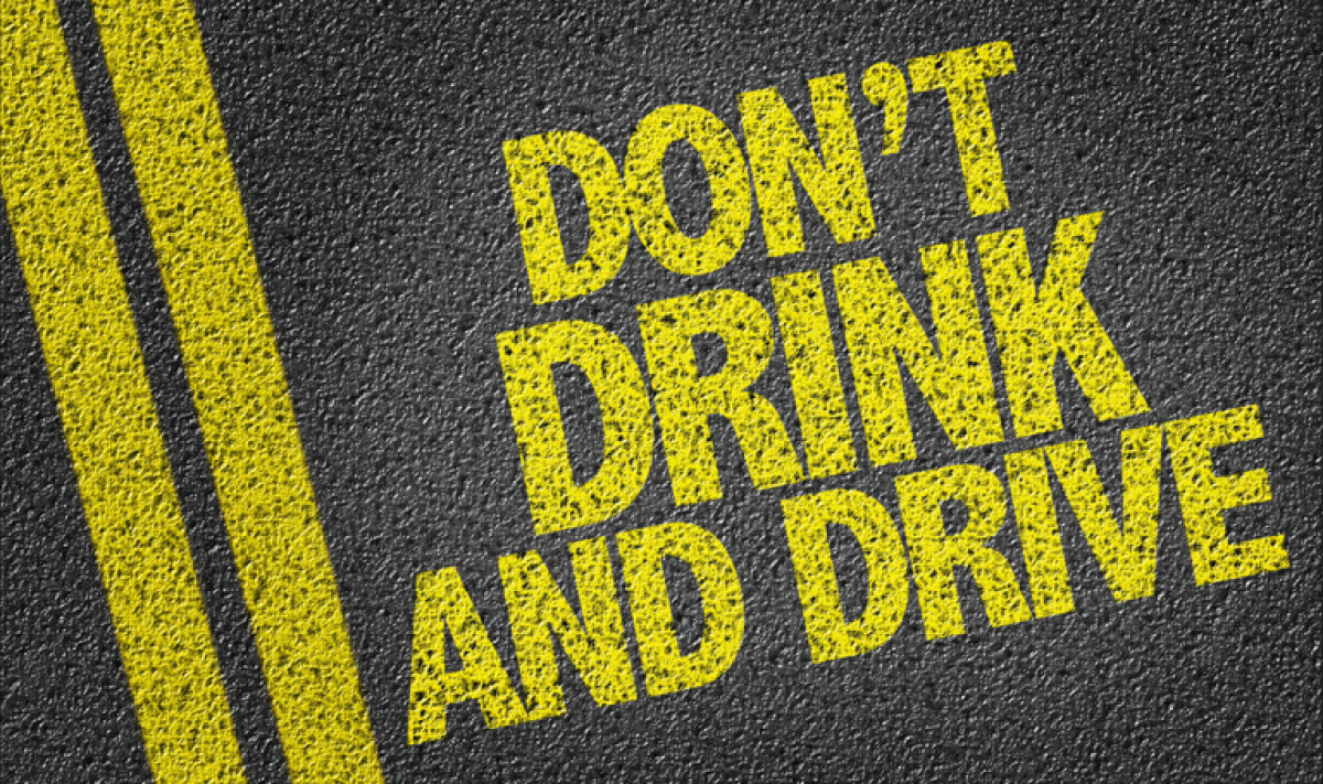 Drink-Drive Myths Busted For Christmas 2019 Image 1