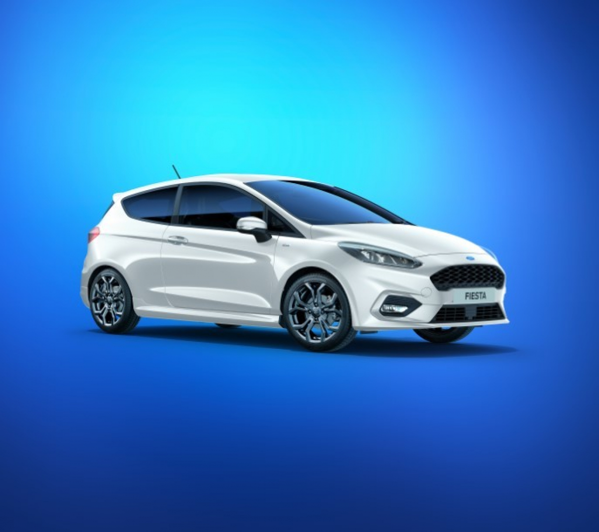 Ford Push for Their Electrified Future Image 4