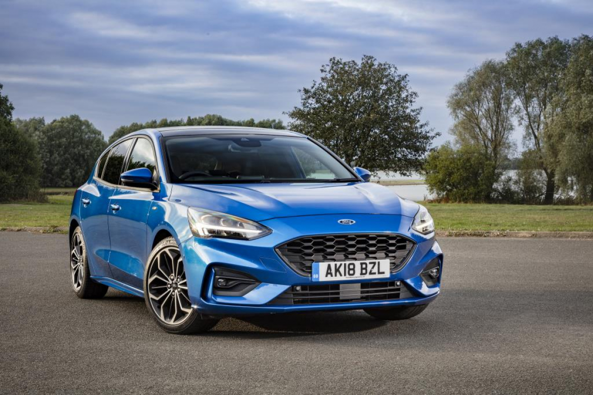 Ford Push for Their Electrified Future Image 5