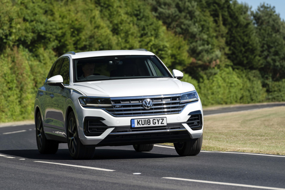 Top SUV Deals Right Now with 0% Finance Image 26