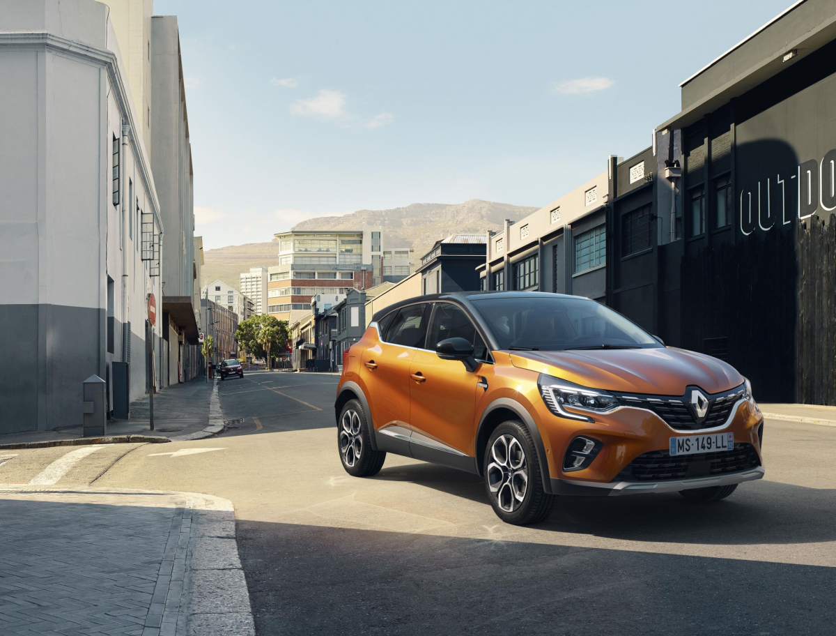 New Renault Offers & Finance Deals for 2020 Image