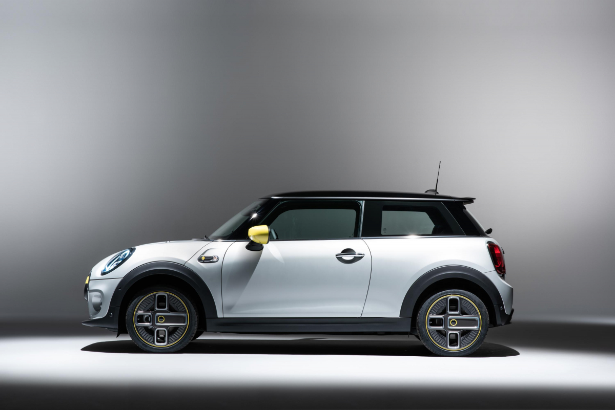 The Electric MINI Hatchback is Open For Orders Image