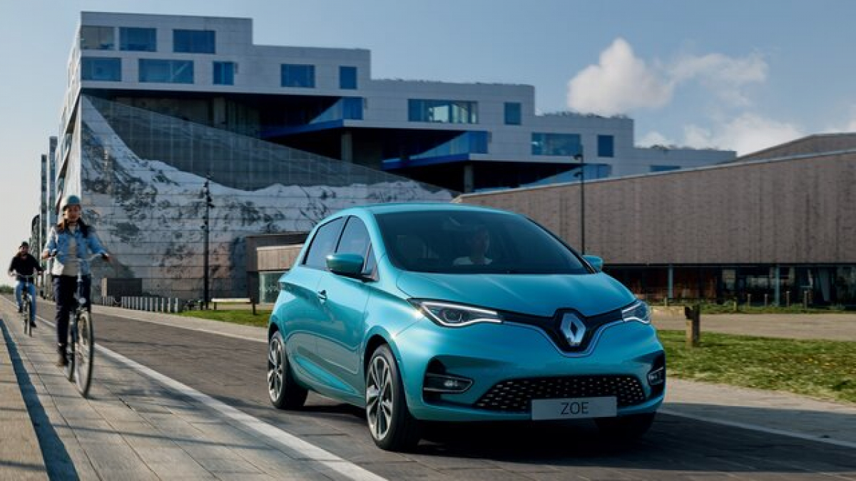 Electric Cars With the Longest Range in 2019 Image