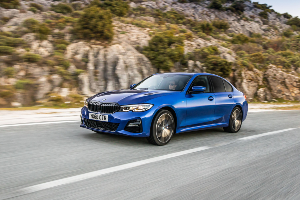 The Best Selling Cars of the Year So Far Image
