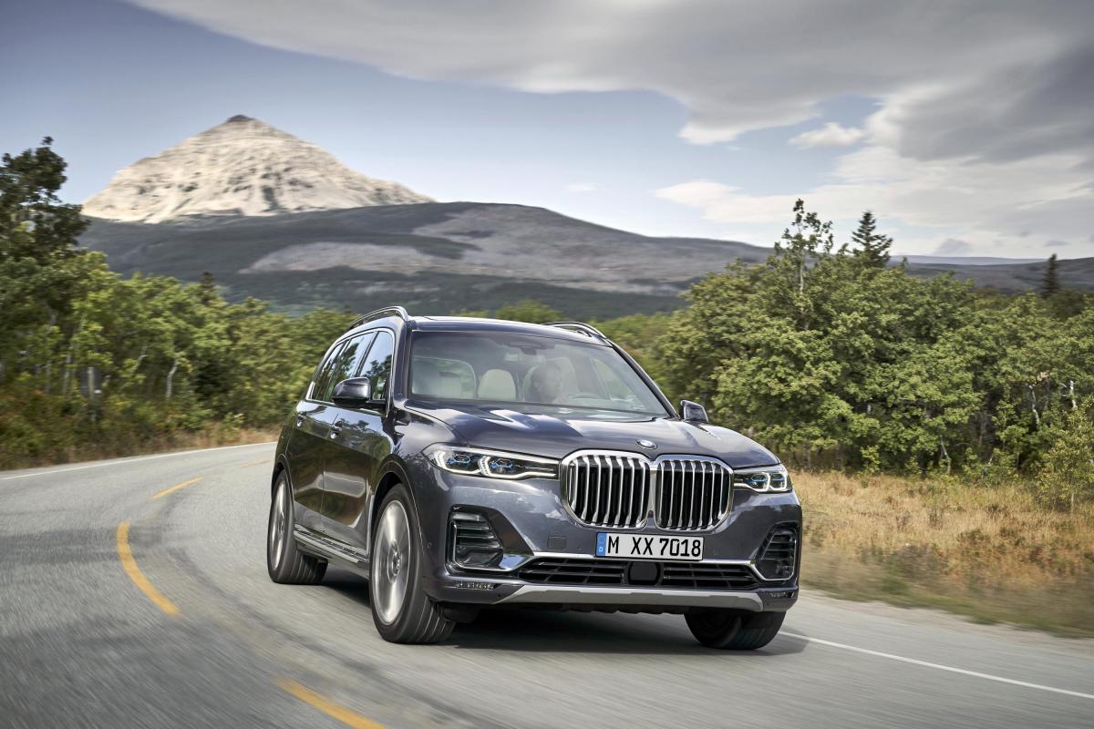 The 2020 World Luxury Car Award Finalists Revealed Image