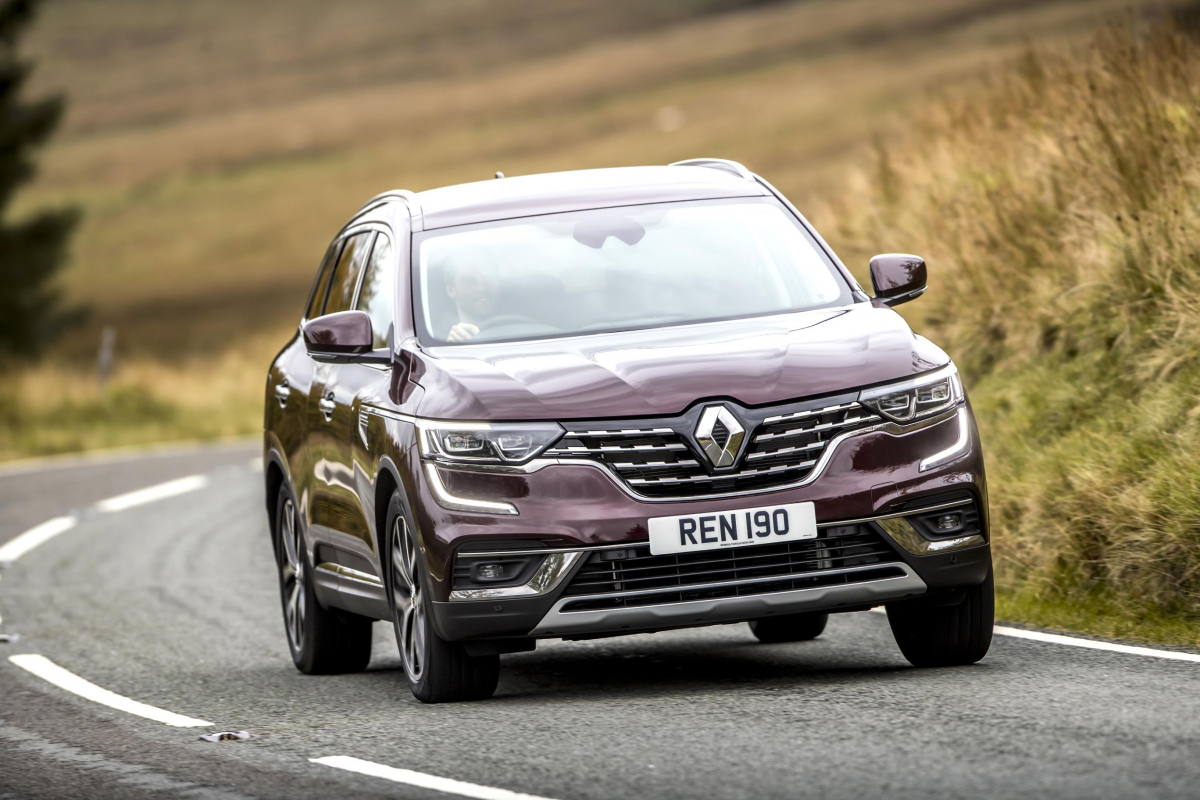 Top SUV Deals Right Now with 0% Finance Image