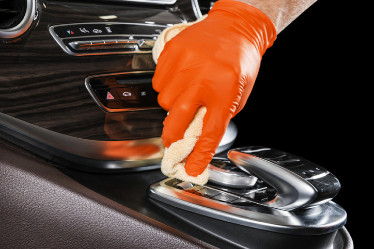 Coronavirus Car Cleaning Tips: Protect Family & friends