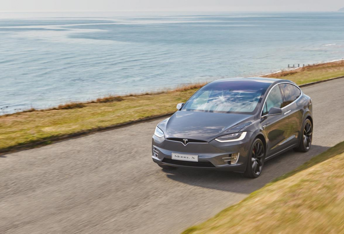 Tesla Could Launch Contactless Test Drives in the UK Image
