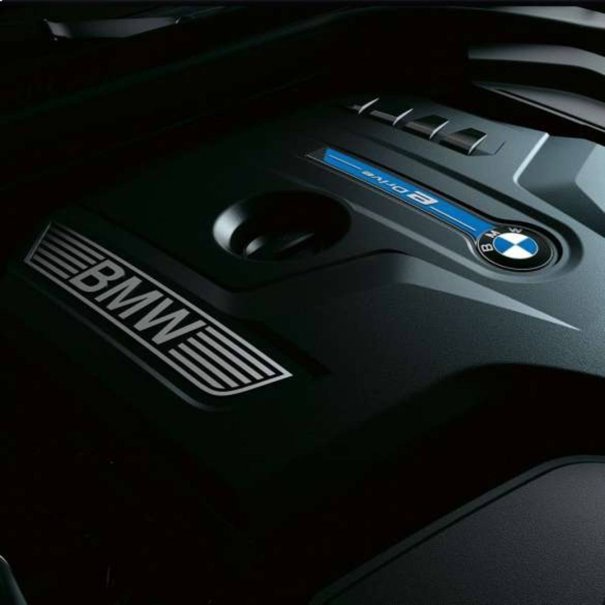 Explore BMW's Extensive Range of Plug-In Hybrids…