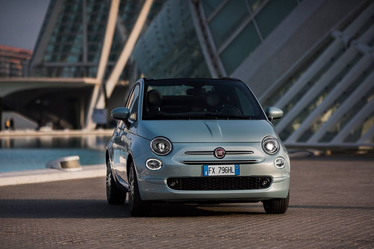 New Fiat Finance Offers For Summer 2020 Image