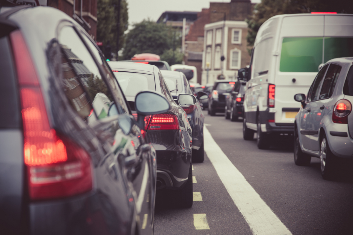 Leeds Clean Air Zone To Be Scrapped?  Image