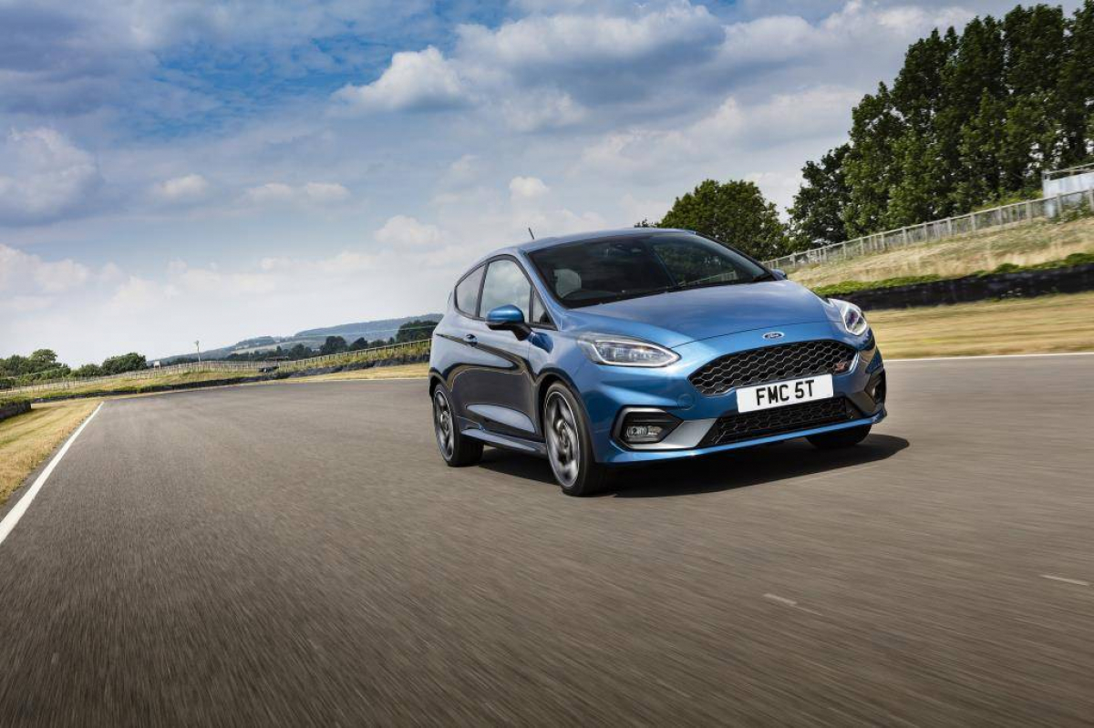 Ford Introduce 'Peace of Mind' Finance Deals