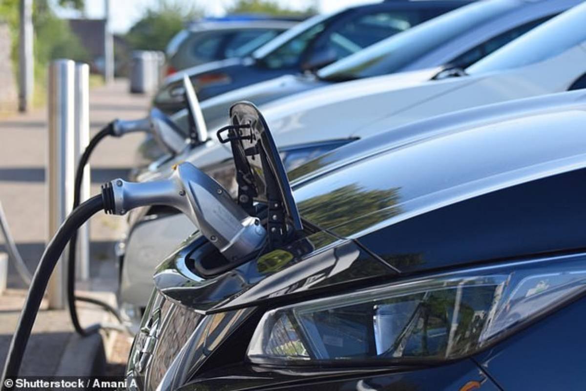 Price Hike: Buy Electric Car Or Pay £1,500 Petrol/Diesel Penalty? Image