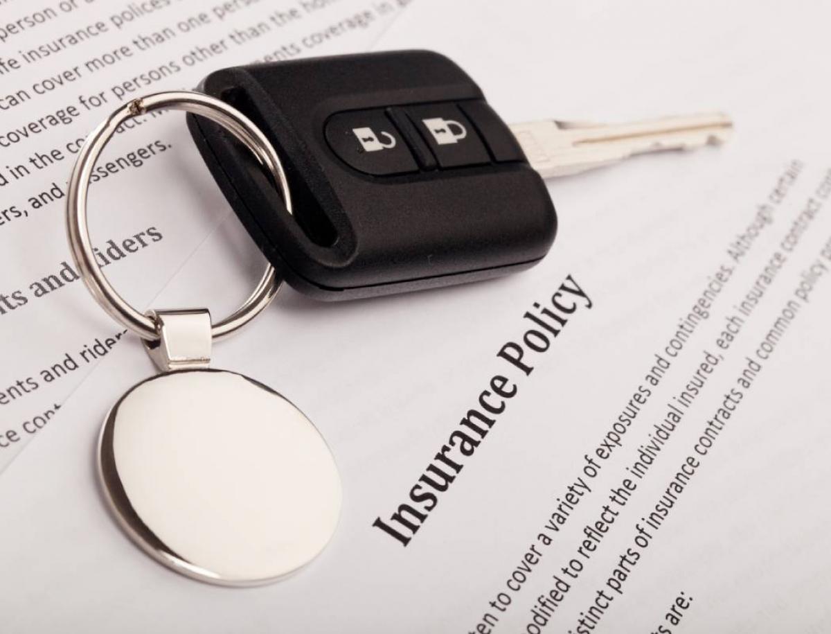 Save Money: Recalculate Car Insurance Premium During Coronavirus?  Image