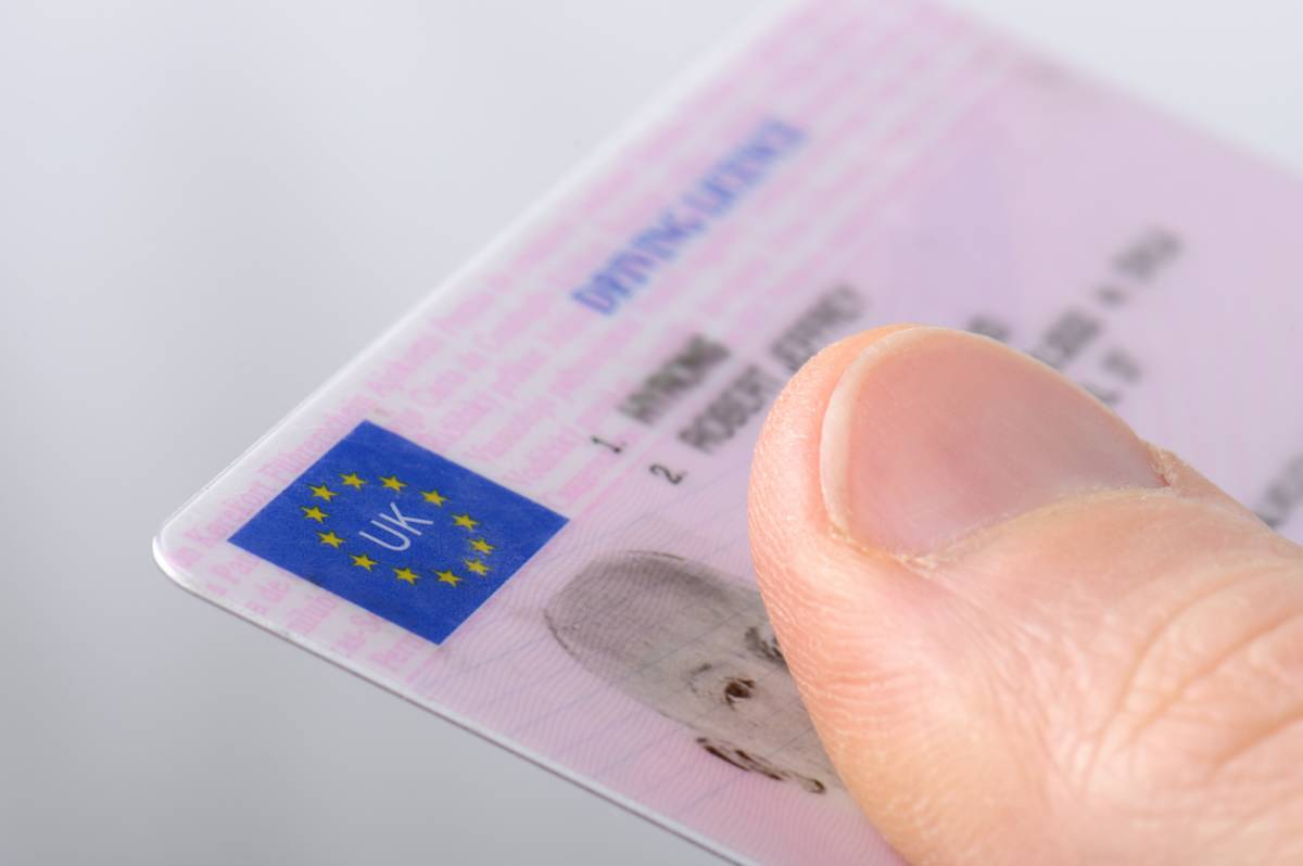 £1,000 Fine For Wrong Address On Driving Licence, DVLA Warns