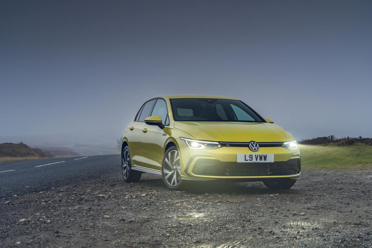 New Volkswagen Golf 2020 Review