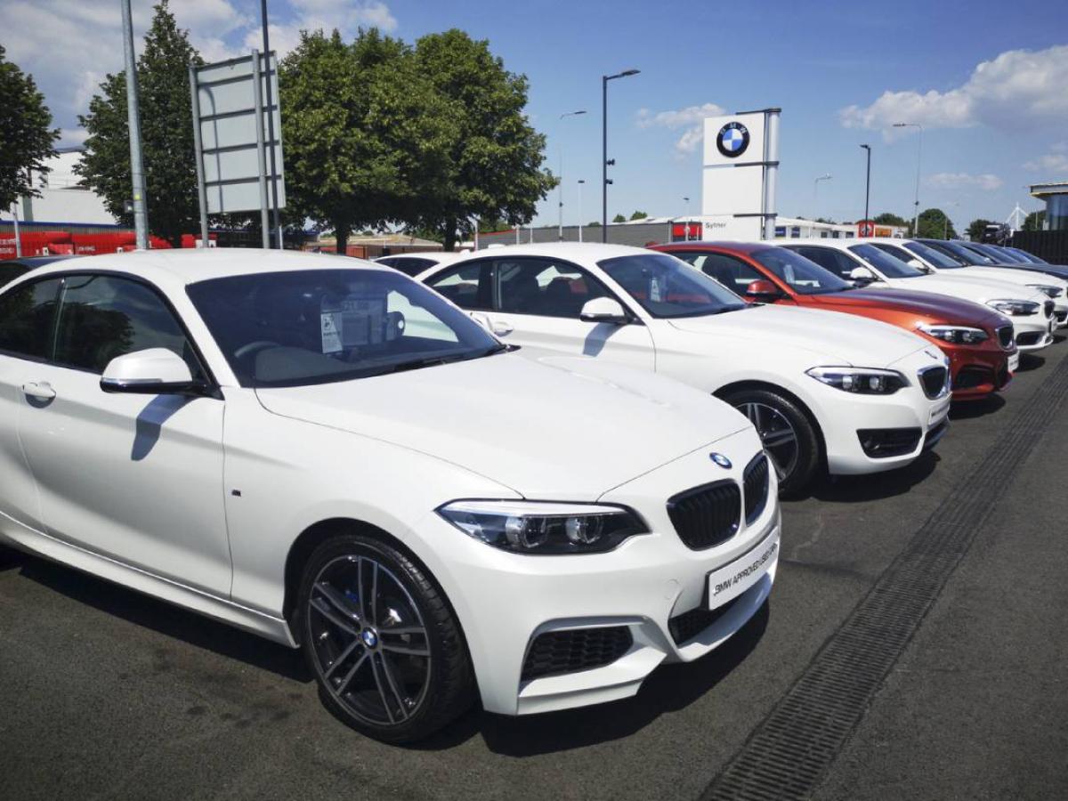 Motor Industry More Prepared than Ever Before as Britain Enters Third Lockdown Image