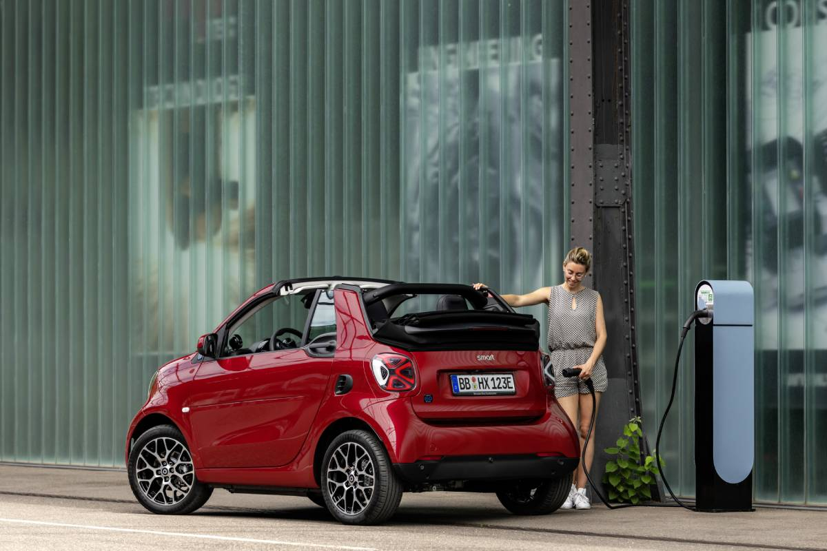 Cheapest Electric Cars For Young Drivers To Insure  Image