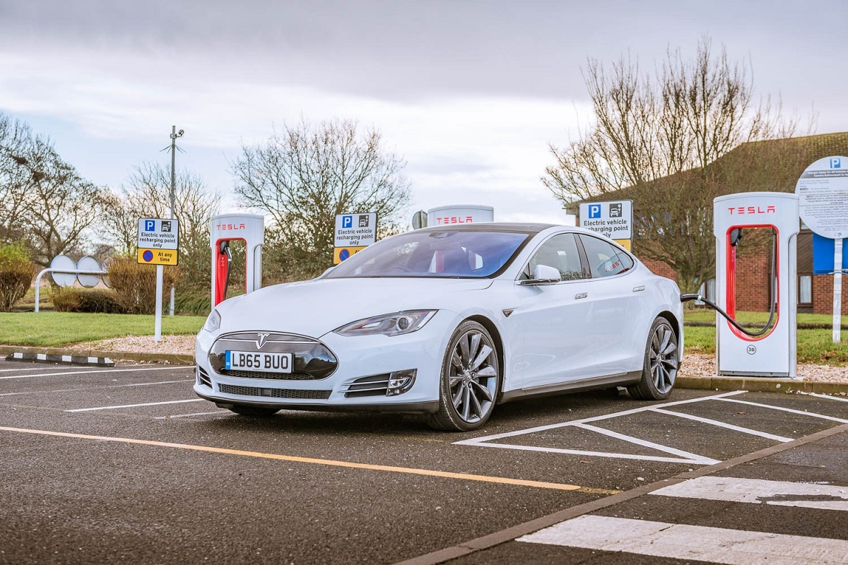 Revealed: How to get the most from your Tesla Image